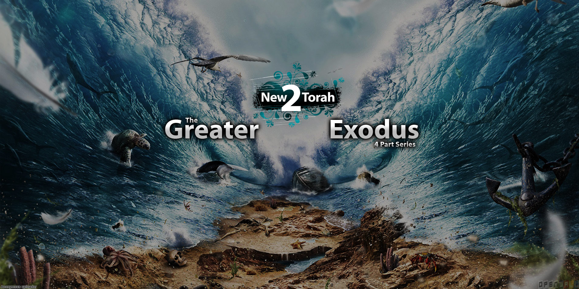 Greater Exodus Second Exodus