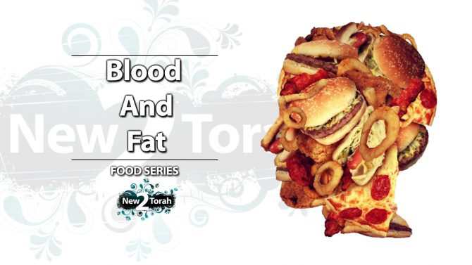 Blood And Fat In The Bible