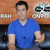 Torah On Point – Part 3 – Grace Through Faith
