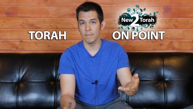 On Point Preparedness Torah