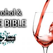 What The Bible Says About Alcohol
