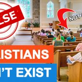 There Is No True Definition Of A Christian Anymore