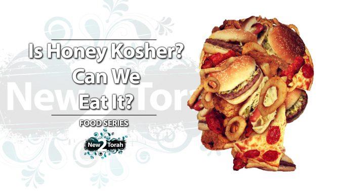 Is Honey Clean Kosher