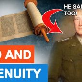 The Torah And Ingenuity