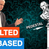Exalted and Abased – Ravi Zacharias