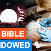 Biblical Warnings For Widowed Spouses